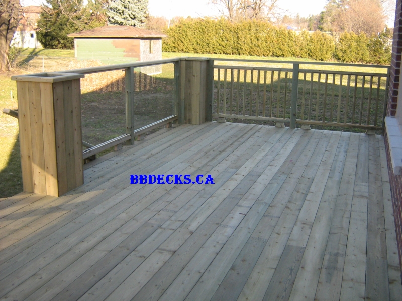 Low Deck Image